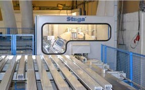 HS Trade factory - trade window and door fabricators Lincoln
