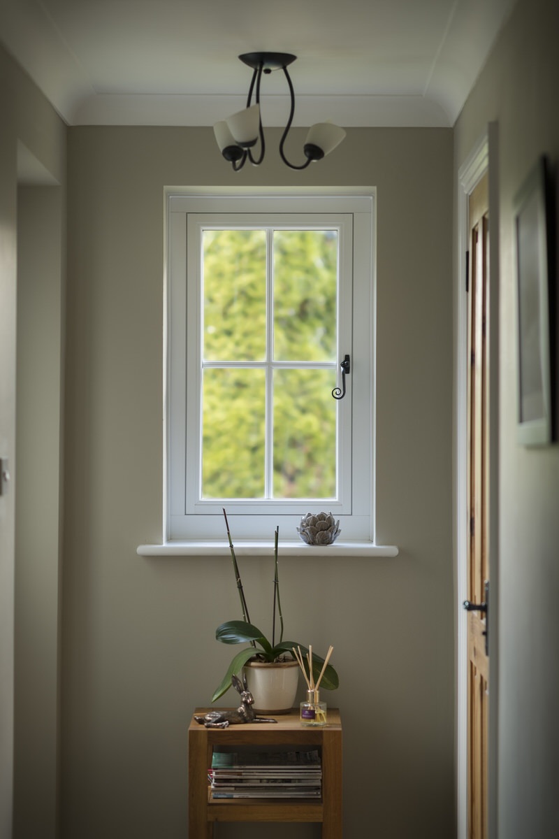 uPVC Windows and Doors - HS Trade - Lincoln