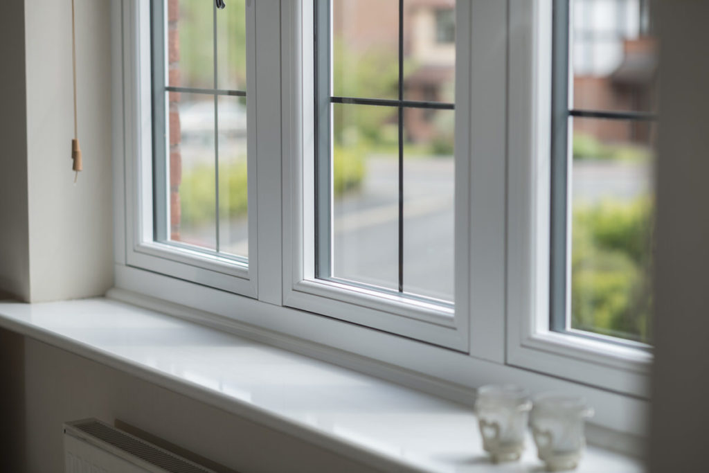 trade windows manufacturer - East Midlands