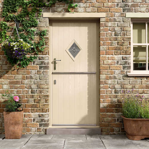 external stable doors in the UK