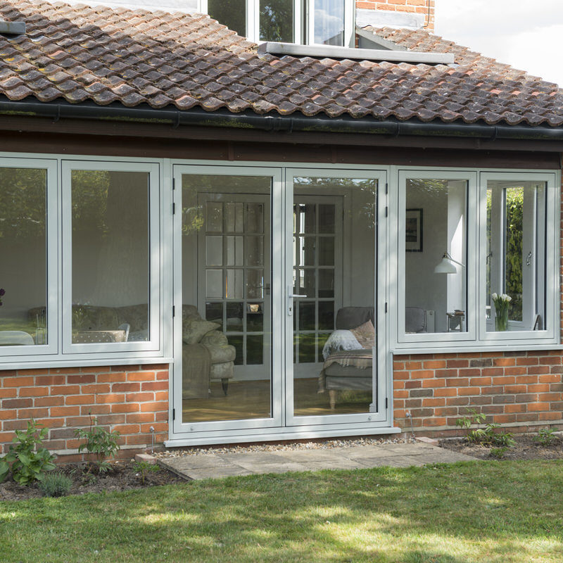 uPVC Windows and Doors - HS Trade - Derby