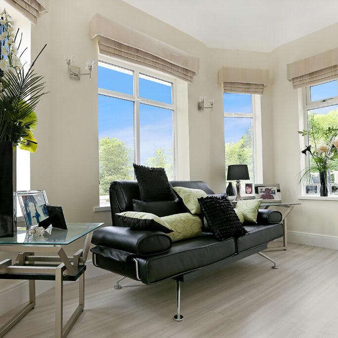 HS trade swish windows fabricator for installers nottingham east midlands