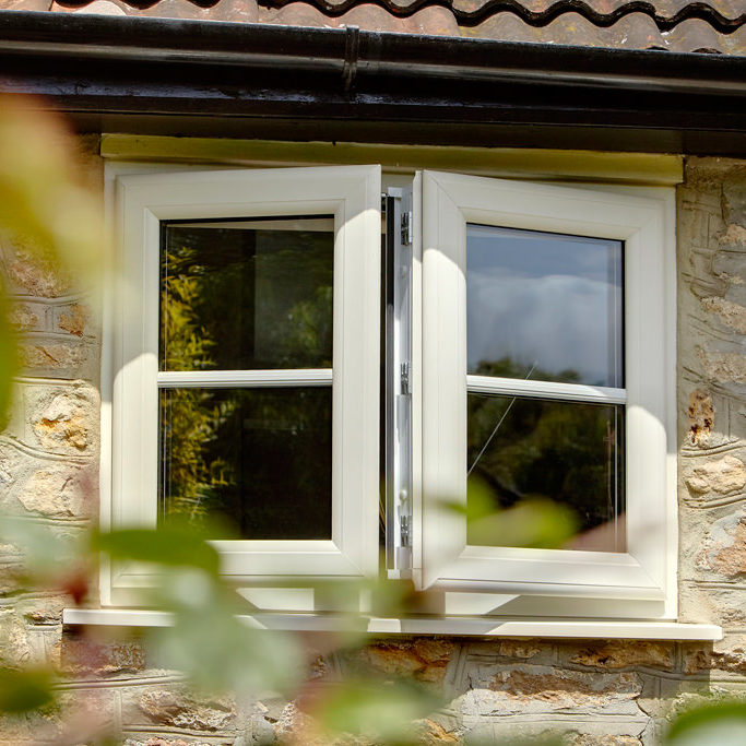 HS trade upvc windows residential windows fabricator for installers east midlands